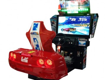 Yerli Ekranlı Oyun Makineleri