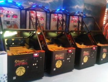 Basket Makinası