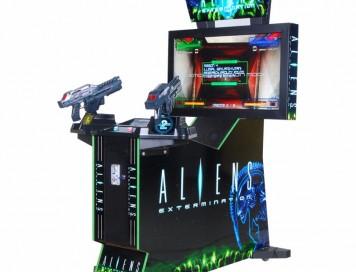 Aliens Double