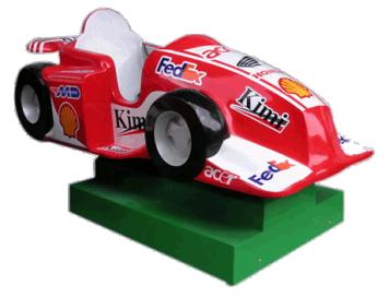 Monza Racing