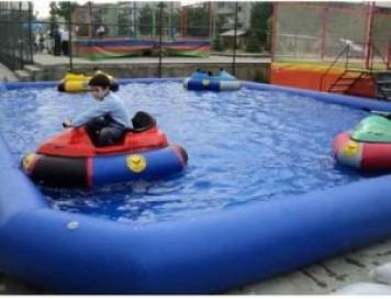 Şişme Su Oyun Parkı