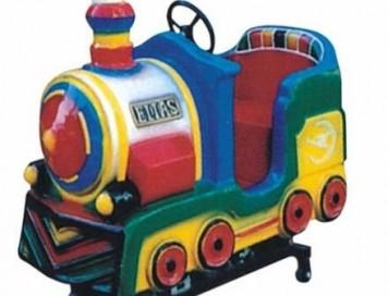 Tren Kiddie Rides